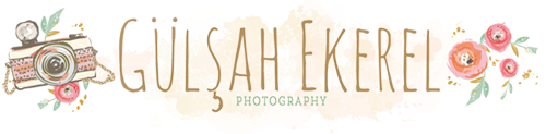 Gülşah Ekerel Photographer