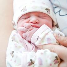 Doğum Fotoğrafları