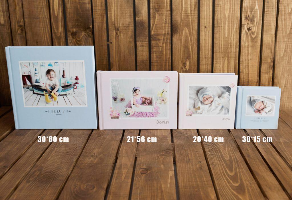 Doğum Albüm paket