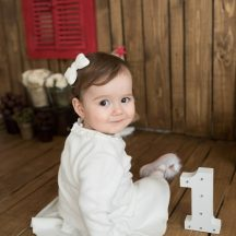 konsept bebek çekimi